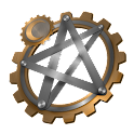 Steampunk TarotBot icon