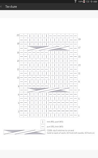 Knit Texxture - screenshot