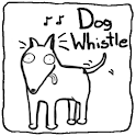 Dog Whistle Animated icon