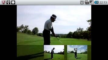 Screenshot of Simple eSwing 2
