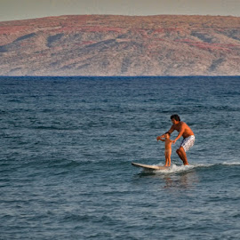 Surf Neked by Margie MacPherson - Sports & Fitness Surfing
