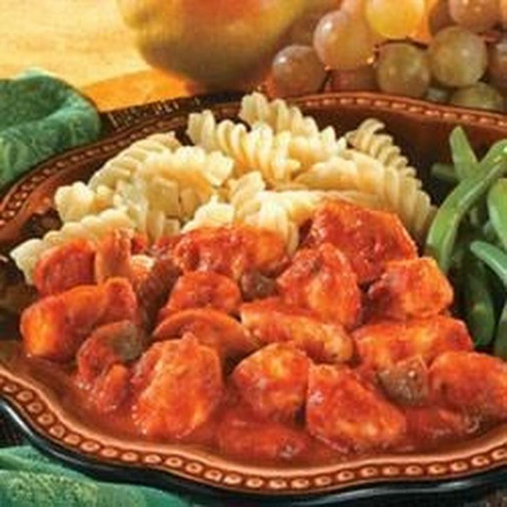 Prego® Easy Chicken Cacciatore