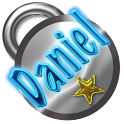 Daniel Name Tag icon