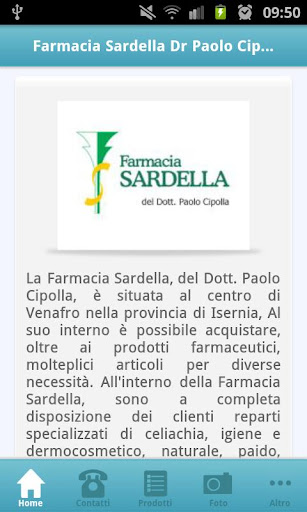 Farmacia Sardella
