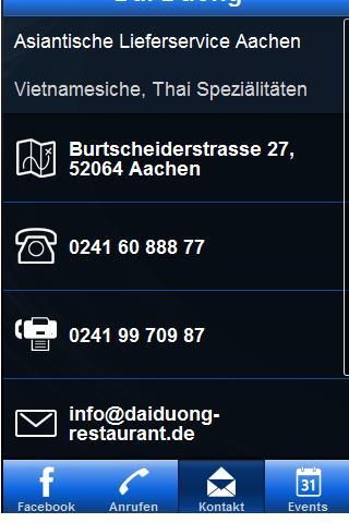 Dai Duong Aachen