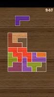 Screenshot of Tangram Puzzle