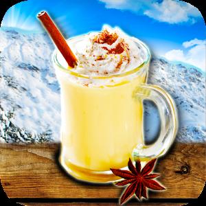 Christmas Recipes - Hot Drinks