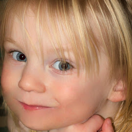 Millie 6629 by Kelly Murdoch - Babies & Children Child Portraits ( colour, child, pose, england, uk, female, lips, kids, nose, eyes, ztam )
