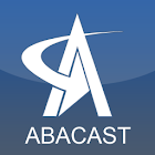 Abacast Mobile Streaming icon