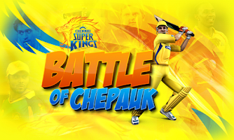 Screenshot of Battle Of Chepauk