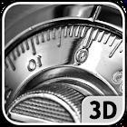 Escape 3D: The Vault icon