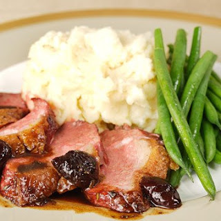 Brandy Sauce Duck Breast Recipes