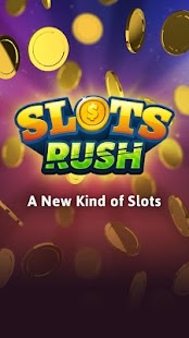 Slots Rush - FREE Slot Machine - screenshot