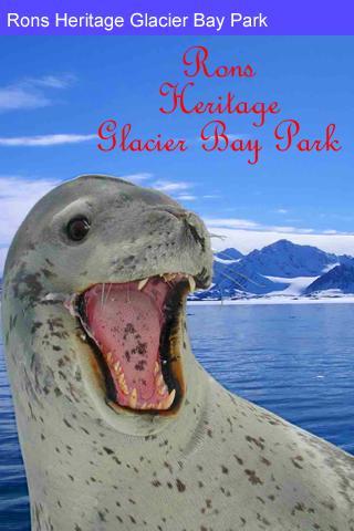Rons Heritage Glacier Bay Park