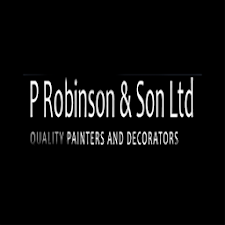 P Robinson & Son Ltd