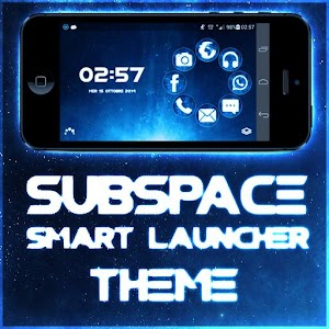 SL THEME SUBSPACE