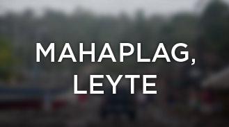 Mahaplag, Leyte
