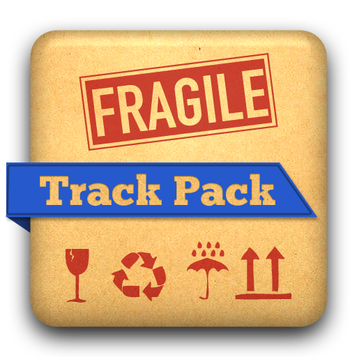 TrackPack -.. file APK for Gaming PC/PS3/PS4 Smart TV