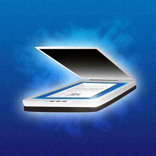 DocScanner S LOGO-APP點子
