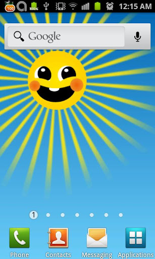Shiny the Sun