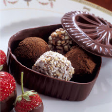Ice Cream Truffles