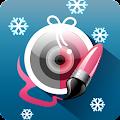 App Photo Editor Christmas APK for Kindle