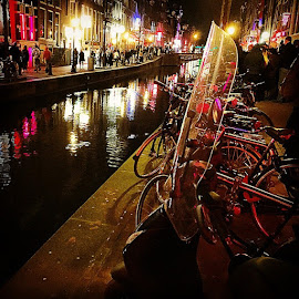 Amsterdam by Sean Astbury - Instagram & Mobile iPhone ( Amsterdam, instagood, instacool, instamood )