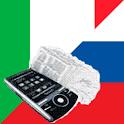 Russian Italian Dictionary icon