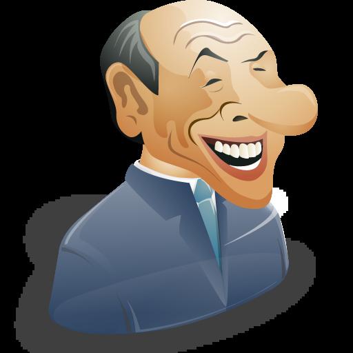 Le Frasi di Berlusconi LOGO-APP點子