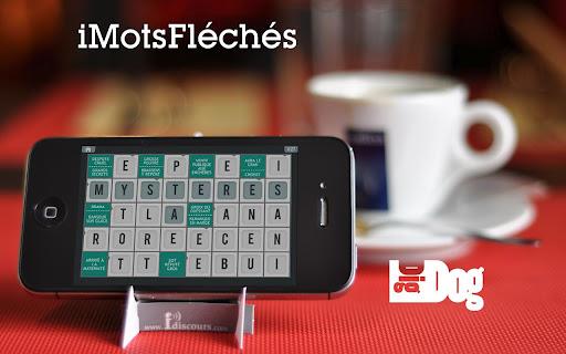 Free Fléchés