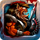 Download Heroes Vs Zombies APK on PC