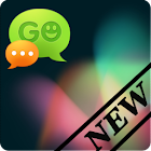 Go SMS Jelly Bean 4.1 theme icon