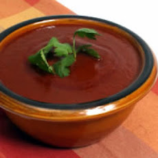 Enchilada Sauce (Wheat-Free)