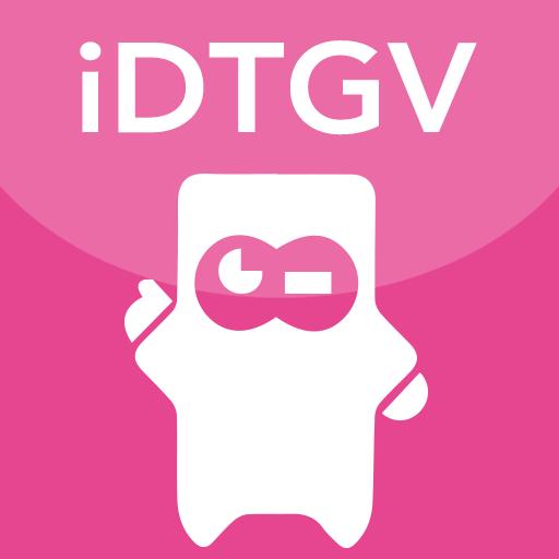 iDTGV Watch