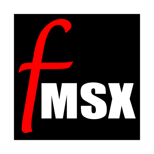 fMSX Deluxe - MSX Emulator game for Android