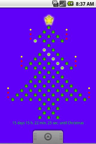 Led Xmas Tree LWP