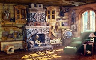 Screenshot of ABC Mysteriez: Hidden Object