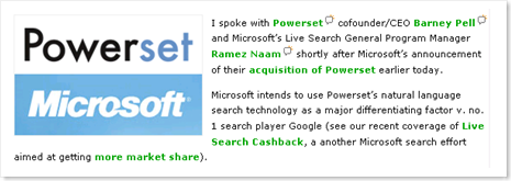 Microsoft, The Search Engine Underdog, Fights Back: Recruiters Take Note