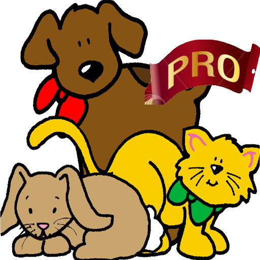 Pet Master Pro 健康 App LOGO-APP試玩