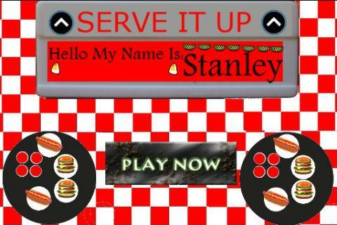 【免費街機App】Serve It Up-APP點子