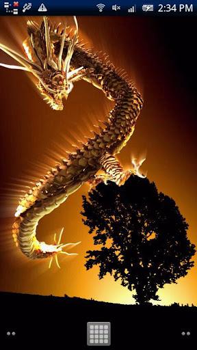 Thunder Dragon-HEALING 03