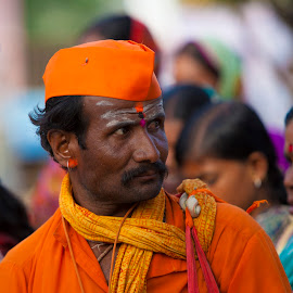 Warkari.. by Umesh Patil - People Street & Candids