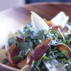 Apple and Watercress Salad