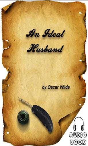 An Ideal Husband Audio Book