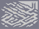 Thumbnail of the map 'Bismuth Blues'