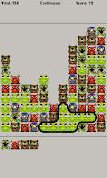 Screenshot of Totem Crush