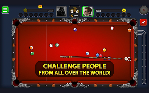 8 Ball Pool APK Descargar