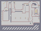 Thumbnail of the map 'One Does Not Simply Reach The Exit'