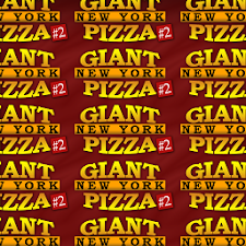 Giant New York Pizza #2