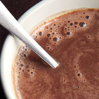 Jacques Torres's Flavored Hot Chocolate
